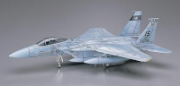 F-15C Eagle U.S. AIR Force E13, масштаб 1:72