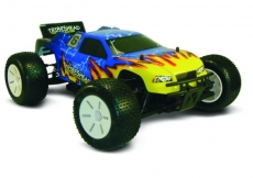 HSP Tribeshead-2 4WD 1:10 2.4Ghz - 12418