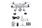 Wltoys V303C Seeker 2.4G HD camera - V303C
