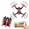 Syma X56W black Folding Wizard (FPV, Headless) - X56W