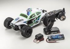 1/10 EP 4WD Mad Bug VE T1 RTR