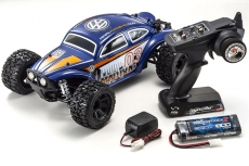 1/10 EP 4WD Mad Bug VE T2 RTR