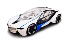 MJX  BMW Ved's (White) 1:14