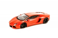 MJX Lamborghini Aventador LP700-4 (Orange) 1:14