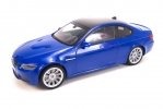 MJX BMW M3 Coupe (Blue) 1:14