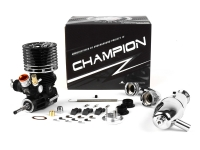 Champion (5 Ports) Ver. 1.2. Combo Pack