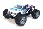 1/18 4WD Electric Power Monster Truck Brushless