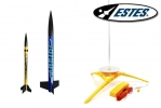 Solar Scout Launch Set E2X