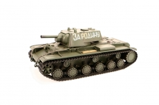 Soviet RED Army KV-1 Green (infrared)
