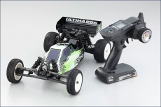 1:10 EP 2WD Ultima RB6 RTR