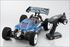 1/8 EP 4WD Inferno MP9e TKI 1 RTR