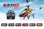 Syma S37 3CH helicopter with Gyro