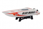 Joysway Blue Mania 2.4G RTR brushed with 11.1V 1300mAh 35C LiPo & 3S balance charger