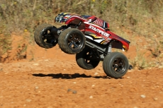 Traxxas Stampede VXL 2WD 1:10 2.4Ghz