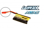 Аккумулятор Lipo 3.7 v Black Magic 700mAh | 3.7V ( for LaTrax Alias ) BM-F35-0701BEC
