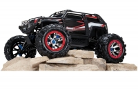 Traxxas Summit TQi 4WD 1/10 + NEW fast charger