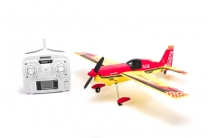 Nine Eagles Edge 540 (red yellow) 3G with Autopilot