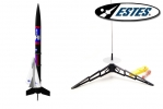 Manta Ii Launch Set E2X