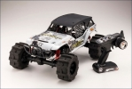 1/8 EP 4WD Fo-xx VE RTR