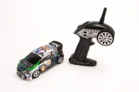 WLToys A989 Rally Car 2.4G 1/24