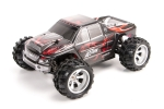 A979 1/18 Monster Truck 2.4GHz 4x4