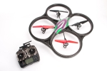 V656 Quadcopter (Full HD 1080 Camera, Headless Mode)