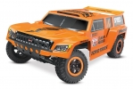 Slash 2WD Dakar Edition 1/10 RTR + NEW Fast Charger