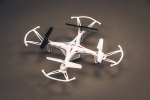 Syma X13 4CH 6AXIS Gyro (Headless Mode)
