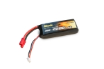 Аккумулятор LiPo battery  7,4V(2S) 2200mAh 30C Tubes Plug 3.5 mm