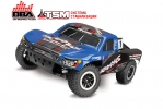 Traxxas Slash 4x4 VXL TQi Ready to Bluetooth