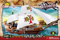 Royal Ship