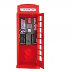 London Telephone Cabin масштаб 1:10