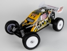 BSD Racing 4WD RTR 2.4Ghz (автостарт с пульта) 1:10 (нитрометан)