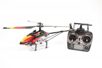 V913 300 Class Helicopter 4Ch (Brushless)