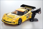 1/8 EP 4WD Inferno VE RS GT2 Corvette RTR