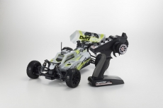 KYOSHO 1/10 EP 4WD RACING BUGGY DIRT HOG (Yellow) KT-231P
