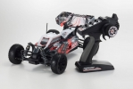 KYOSHO 1/10 EP 4WD RACING BUGGY DIRT HOG (Red) KT-231P