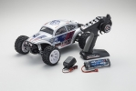 1/10 EP 4WD Mad Bug VEi T3 RTR