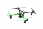 Nine Eagles Galaxy Visitor 6 FPV (Green)