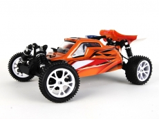 Радиоуправляемый багги 1:10 Off-Road Buggy Spirit N1 4WD, GO.18, RTR, 2.4G, Waterproof