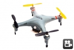 Nine Eagles Galaxy Visitor 2  Gray (с камерой)