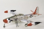 Republic F-84G Thunderbirds, масштаб 1:48