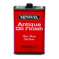 Античное масло Minwax Antique Oil Finish, 473 мл.