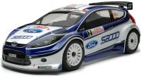 Kyosho DRX GP Ford Fiesta S2000 4WD 1:9 2.4Ghz RTR