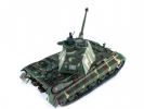 Heng Long German King Pro 1:16 Li-Ion 2.4G - 3888-1PRO