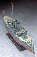 Линкор ВМС Японии MIKASA THE BATTLE OF THE JAPAN SEA (HASEGAWA) 1/350