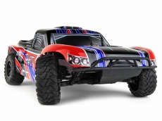 1:10 Off-Road Short Course DT5 N1 4WD, GO.18, RTR, 2.4G, Waterproof