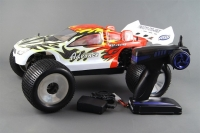 HSP Advance Truggy 4WD 1:8 2.4Ghz