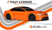 HPI Sprint 2 Flux BMW M3 GTS Orange 2.4G