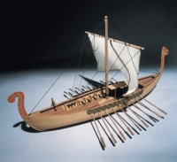 Viking SHIP (Mantua) масштаб 1:40